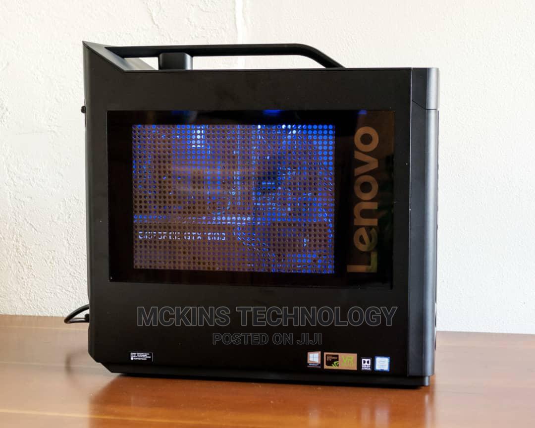 New Desktop Computer Lenovo Legion T730 16GB Intel Core i7 HDD 1T   Laptops & Computers for sale in Ikeja, Lagos State, Nigeria
