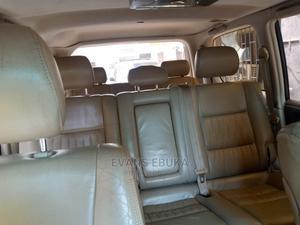 Toyota Land Cruiser 2001 HDJ 100 Silver   Cars for sale in Lagos State, Amuwo-Odofin