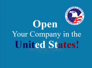Register Your Business in USA and Get Funding | Legal Services for sale in Abuja (FCT) State, Central Business Dis