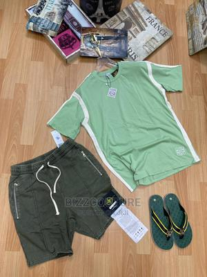 High Quality Loewe T-Shirt for Men | Clothing for sale in Lagos State, Magodo