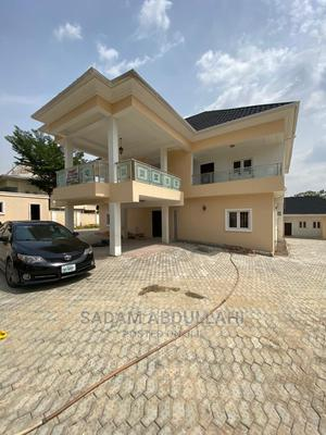 5bedroom Fully Detached Duplex With 2rooms Guest Chalet | Houses & Apartments For Sale for sale in Abuja (FCT) State, Asokoro