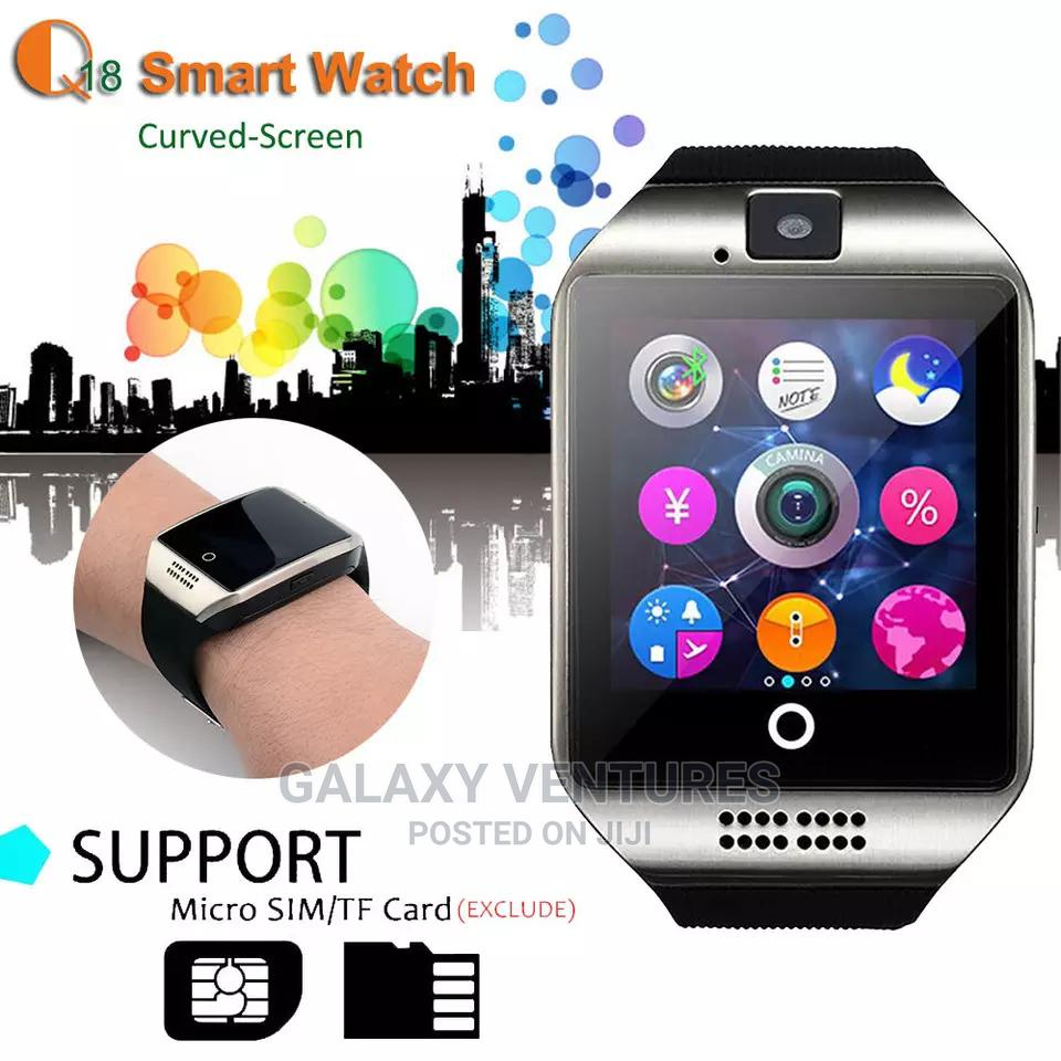Archive: Smartwatch With SIM and SD Card Compatible