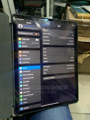 Apple iPad Pro 12.9 (2020) 128 GB   Tablets for sale in Lagos State, Ikeja