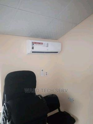Air Conditioners Installation   Repair Services for sale in Lagos State, Agege