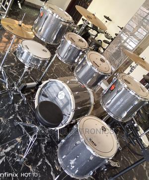 SHO 7set Virgin Drum | Musical Instruments & Gear for sale in Lagos State, Ojo