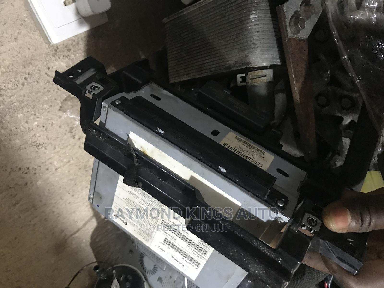 Radior for Range Rover Voque 2015 Model   Vehicle Parts & Accessories for sale in Mushin, Lagos State, Nigeria