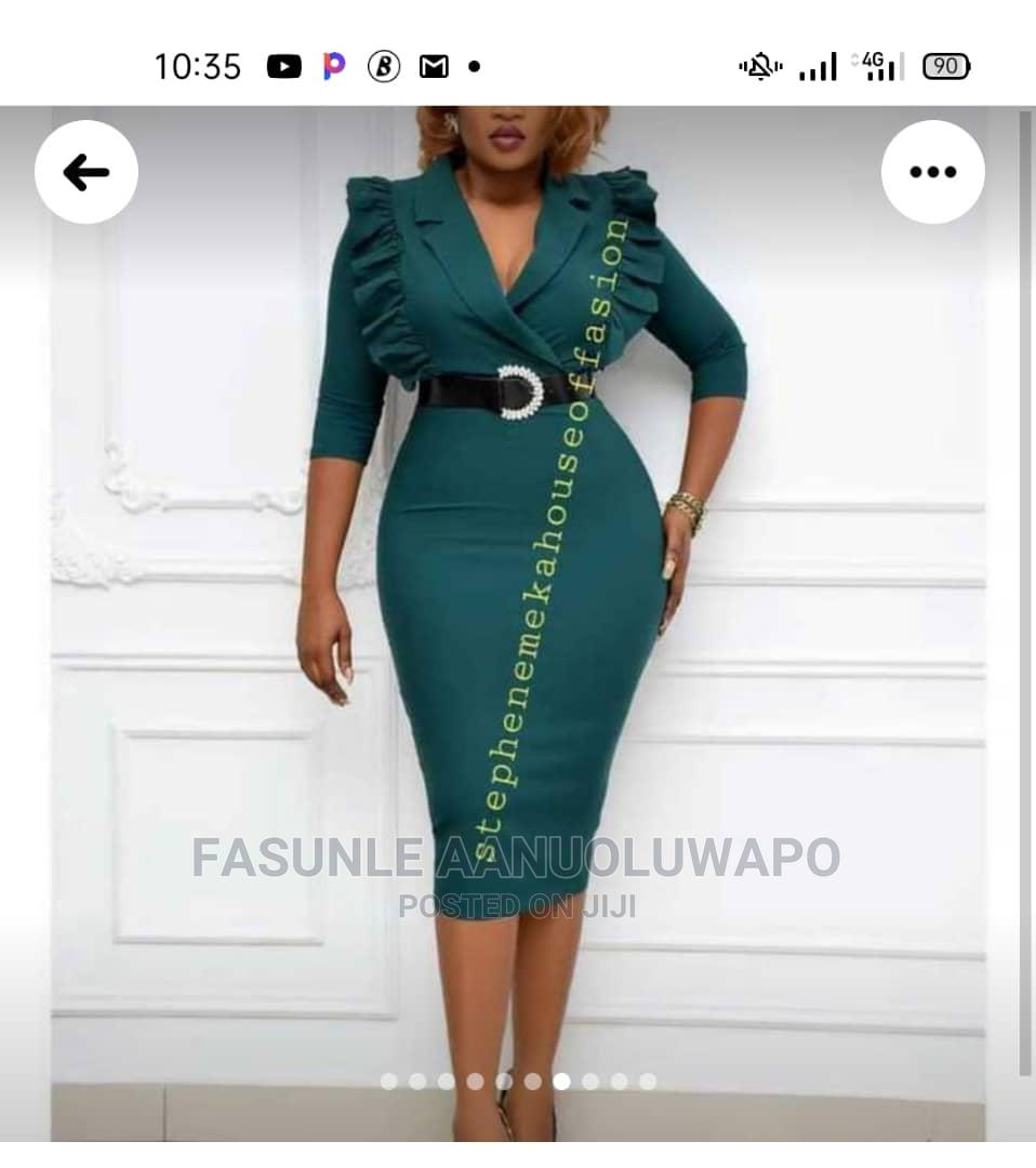 Office Wears | Clothing for sale in Ibadan, Oyo State, Nigeria