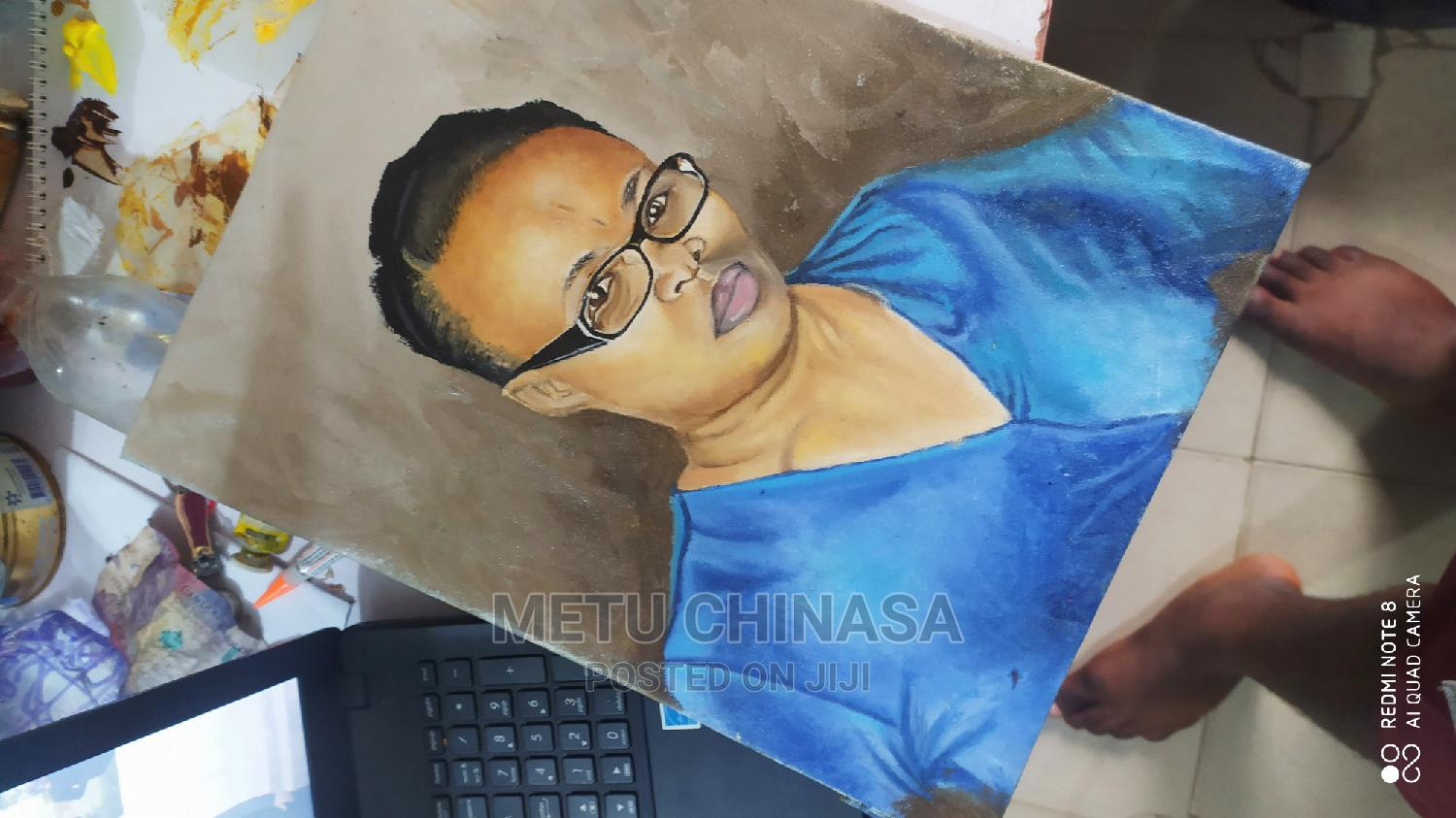Crafts, Paintings, and Pencil Drawings | Arts & Crafts for sale in Orlu, Imo State, Nigeria