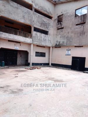 Company, Factory, Warehouse, Hotel, Hospital, School Etc. | Commercial Property For Sale for sale in Lagos State, Ojo