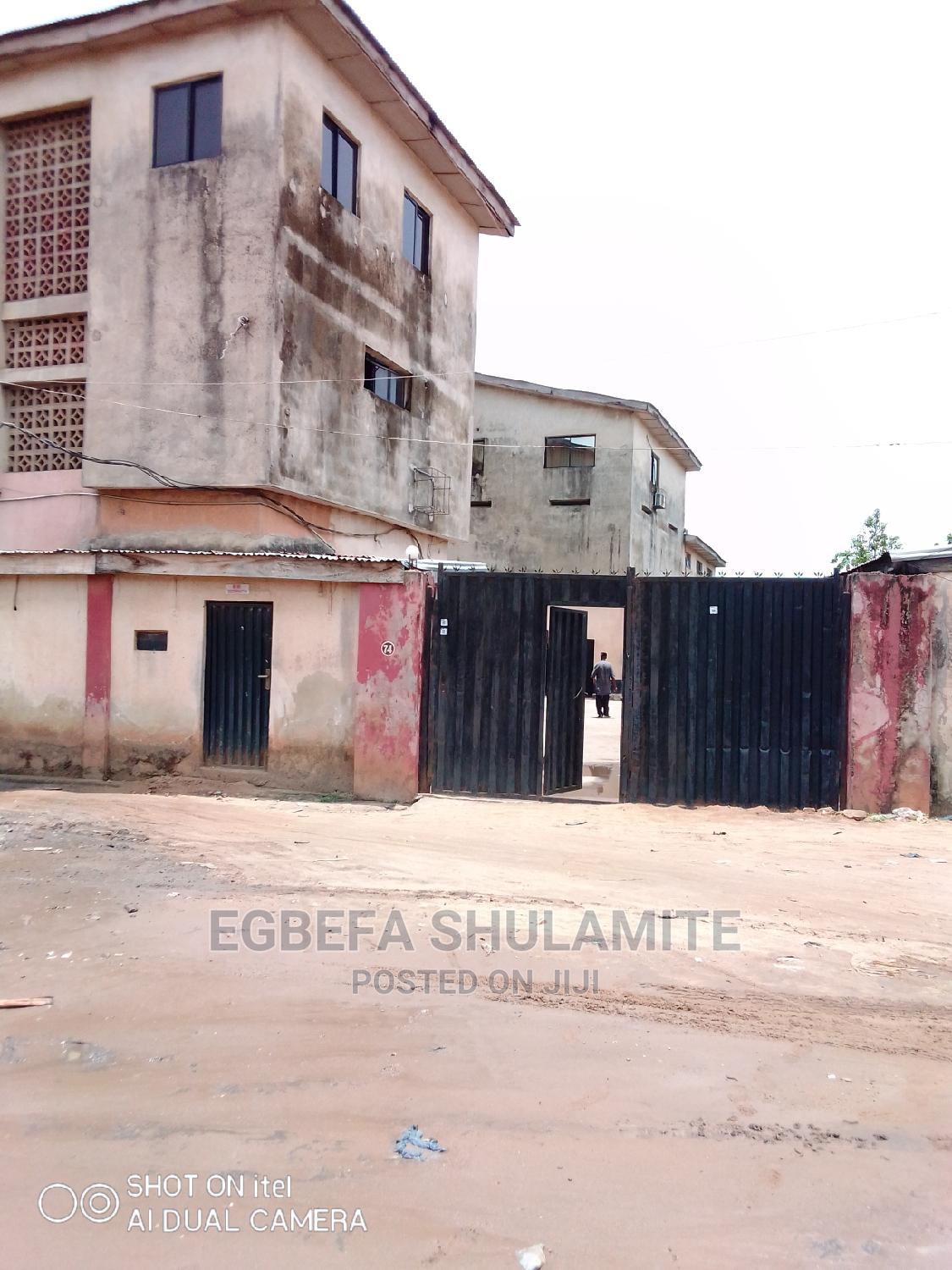 Company, Factory, Warehouse, Hotel, Hospital, School Etc.   Commercial Property For Sale for sale in Ojo, Lagos State, Nigeria
