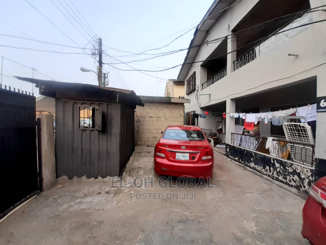 4 Units of Two Bedroom Flat at Off Toyin Street, Ikeja | Houses & Apartments For Sale for sale in Toyin Street, Ikeja, Nigeria