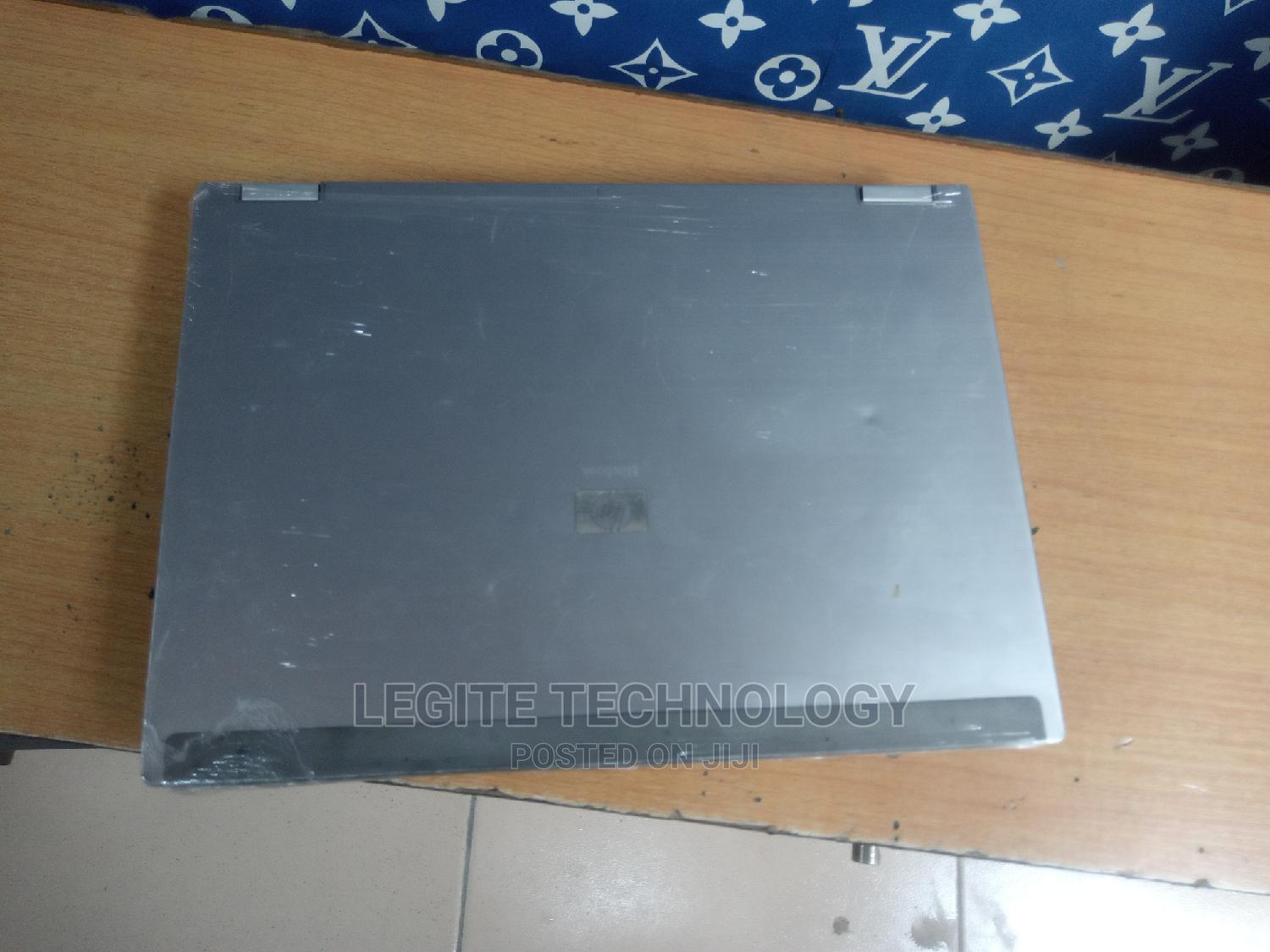 Laptop HP EliteBook 6930P 2GB Intel Core 2 Duo HDD 160GB   Laptops & Computers for sale in Port-Harcourt, Rivers State, Nigeria