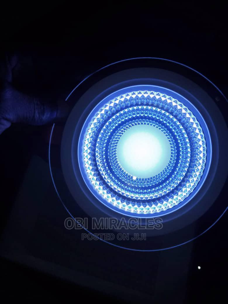 Archive: Cob Pop Light
