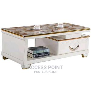 Classic Center Table With Drawer   Furniture for sale in Lagos State, Ajah