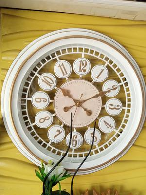 Genuine Wall Clock | Home Accessories for sale in Lagos State, Isolo