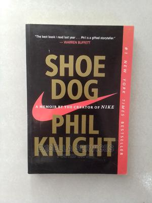 Shoe Dog by Phil Knight | Books & Games for sale in Abuja (FCT) State, Central Business District