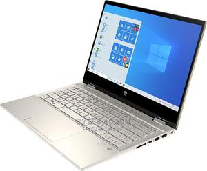 New Laptop HP Pavilion X360 8GB Intel Core I5 SSD 512GB   Laptops & Computers for sale in Lagos State, Ikeja