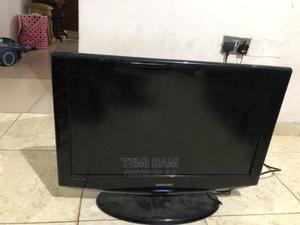 Faulty Tokunbo 26 Inches Samsung TV Flatscreen   TV & DVD Equipment for sale in Ogun State, Ado-Odo/Ota