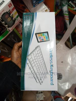 Mini External Keyboard   Computer Accessories  for sale in Lagos State, Ojo