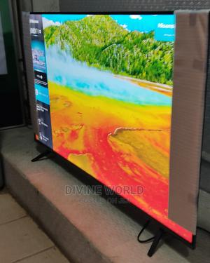 """New Hisense 55""""Inch UHD TV 4K Wifi Bluetooth (55A7100F) 