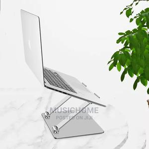 Laptop Stand Silver Color | Computer Accessories  for sale in Lagos State, Lekki