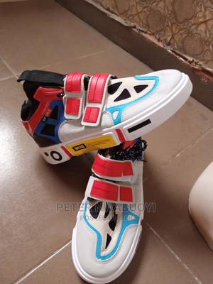 Colorful Casual Shoe for Boys   Shoes for sale in Lagos State, Ikorodu