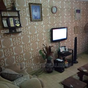 Installation of Wallpapers | Building & Trades Services for sale in Lagos State, Oshodi