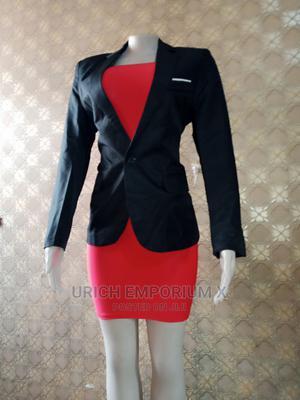 Ladies Blazer _(Black)   Clothing for sale in Lagos State, Ikorodu