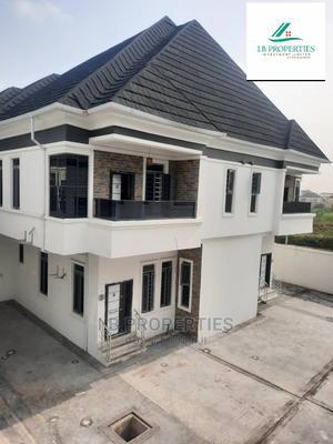 Lavishly Spacious 4 Bedroom Semi-Detached Duplex for Sale | Houses & Apartments For Sale for sale in Lekki, Lekki Phase 2