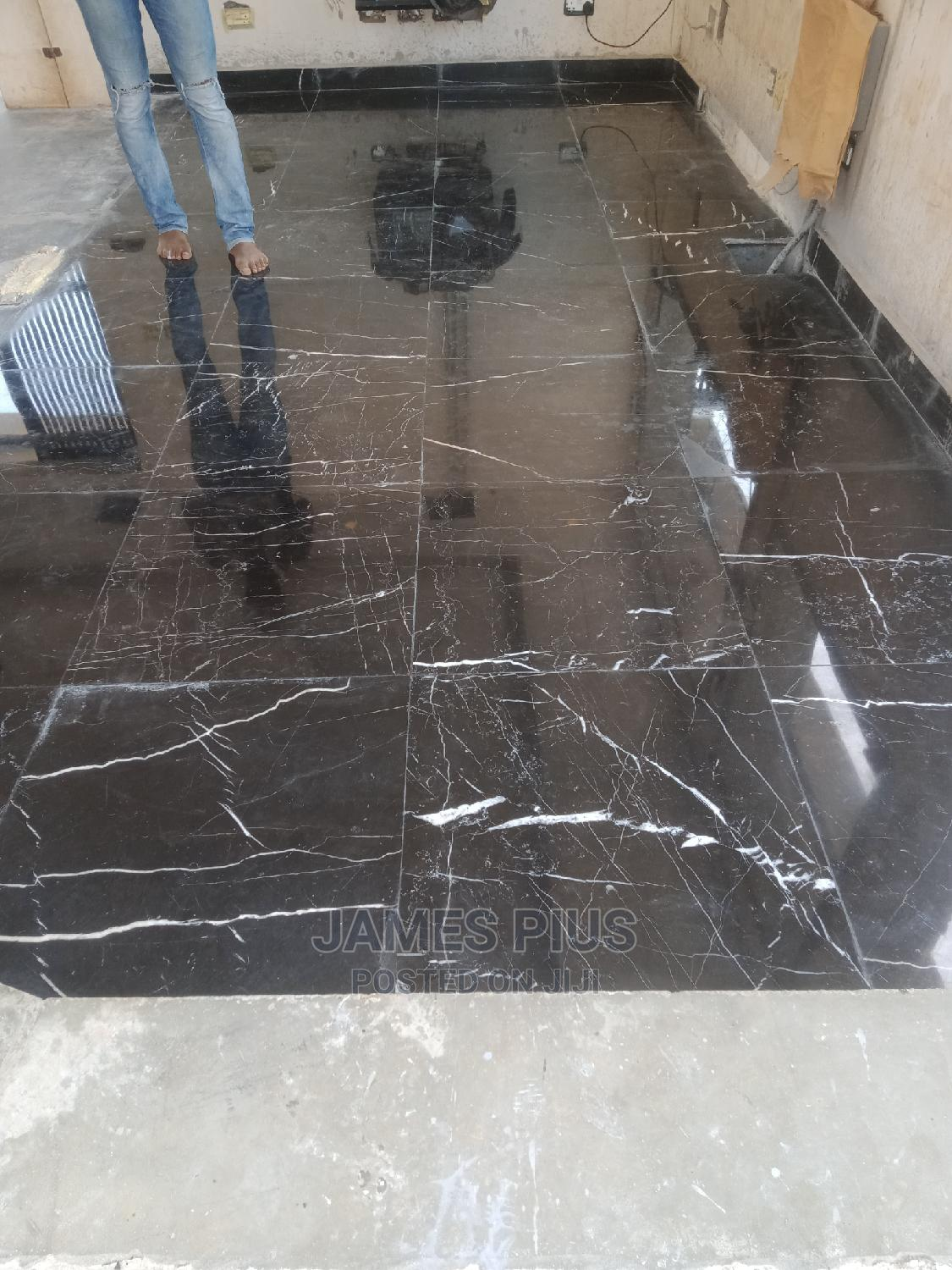 Professional Marble Restoration   Cleaning Services for sale in Ikoyi, Lagos State, Nigeria