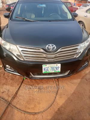 Toyota Venza 2013 XLE AWD Black   Cars for sale in Imo State, Owerri