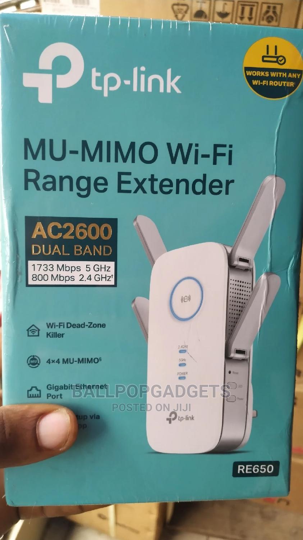 Tp Link Wifi Range Extender