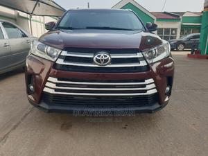 Toyota Highlander 2014 Red | Cars for sale in Lagos State, Alimosho