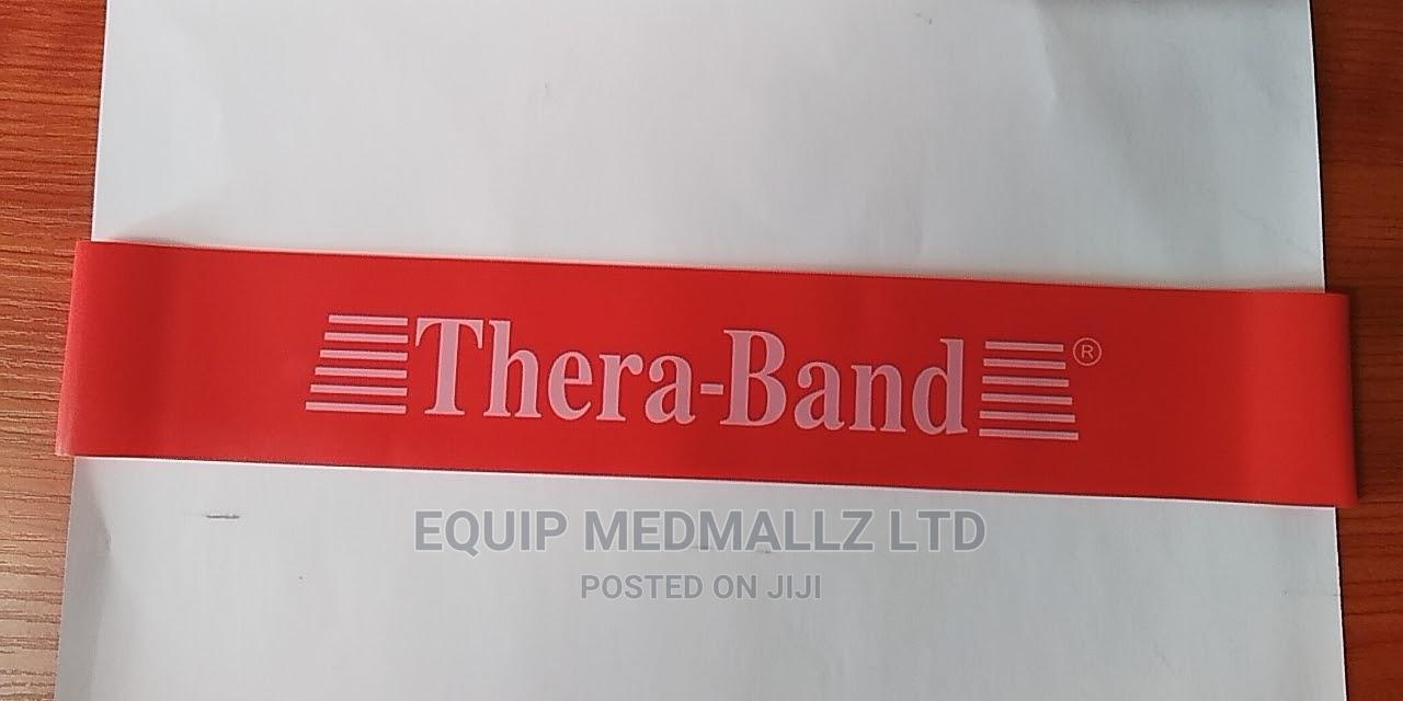 Theraband Professional Resistance Band Loop | Tools & Accessories for sale in Wuye, Abuja (FCT) State, Nigeria