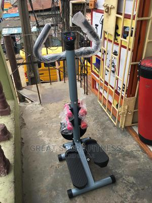 Standing Stepper   Sports Equipment for sale in Lagos State, Victoria Island