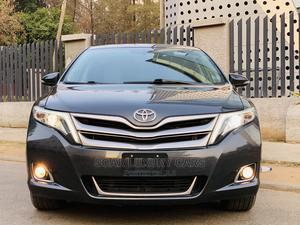 Toyota Venza 2015 Gray | Cars for sale in Abuja (FCT) State, Central Business Dis