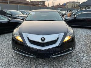 Acura ZDX 2013 Base AWD Black   Cars for sale in Lagos State, Ikeja