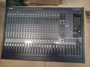 Yamaha Mixer MG 24 | Audio & Music Equipment for sale in Lagos State, Ikeja