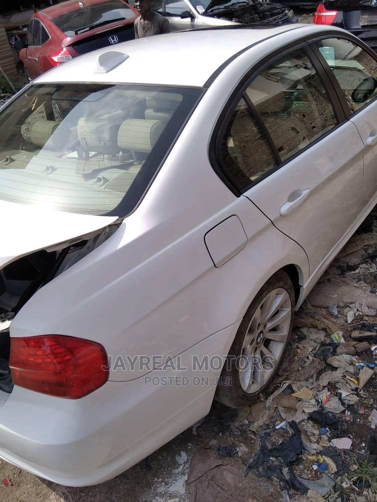 BMW 328i 2011 White | Cars for sale in Ojo, Lagos State, Nigeria