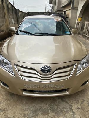 Toyota Camry 2010 Gold   Cars for sale in Lagos State, Abule Egba