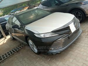 New Toyota Camry 2020 Black | Cars for sale in Abuja (FCT) State, Garki 2