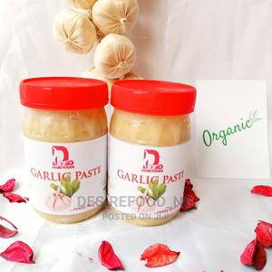 Garlic Paste   Meals & Drinks for sale in Lagos State, Oshodi