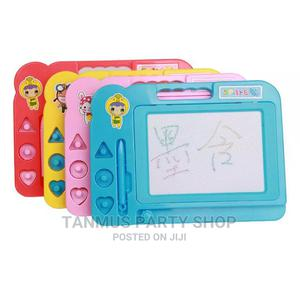 Eraseable Marker Board for Birthday Celebration Party Pack   Toys for sale in Lagos State, Alimosho