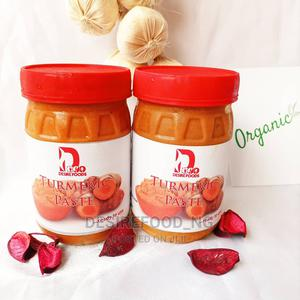 Turmeric Paste   Meals & Drinks for sale in Lagos State, Oshodi