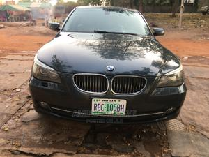BMW 528i 2009 Gray   Cars for sale in Abuja (FCT) State, Central Business Dis