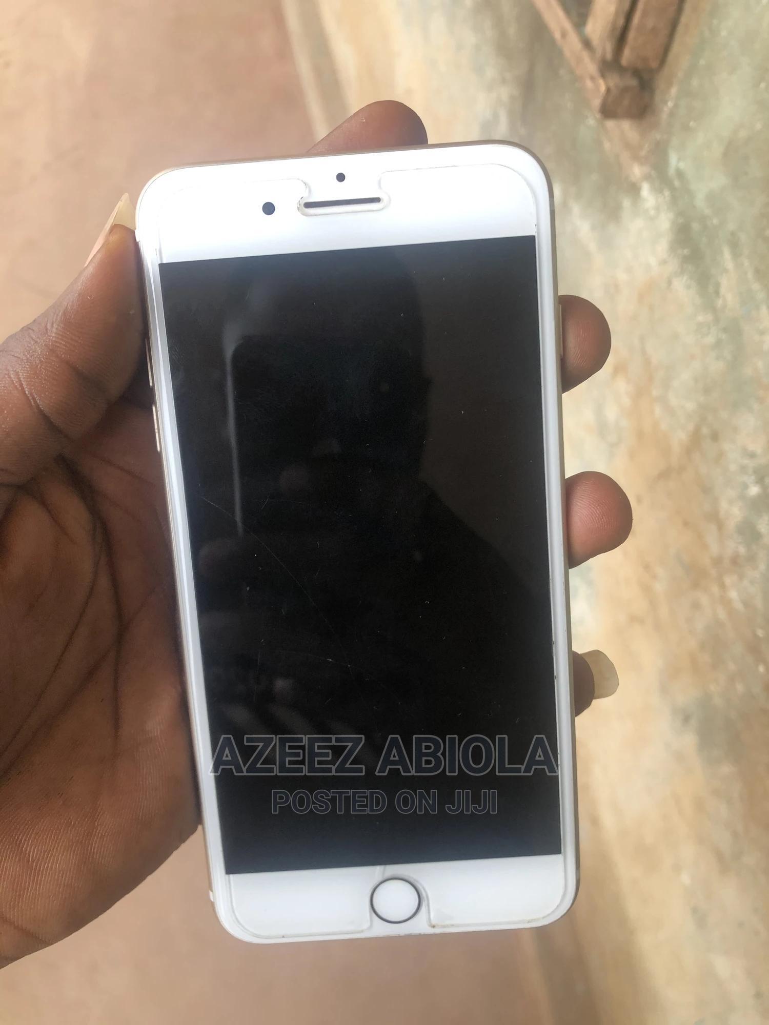 Apple iPhone 7 Plus 128 GB Gray