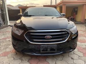 Ford Taurus 2012 Black | Cars for sale in Lagos State, Gbagada