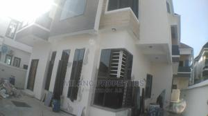 A Nice 4 Bedroom Fully Detached Duplex | Houses & Apartments For Rent for sale in Lagos State, Lekki