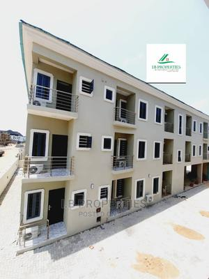 Super Luxury New 3 Bedroom Block of Flats for Sale   Houses & Apartments For Sale for sale in Lekki, Lekki Phase 2