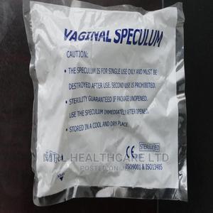 Disposable Vaginal Speculum(100/Carton) | Medical Supplies & Equipment for sale in Lagos State, Lagos Island (Eko)